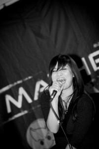 Sabina Mathew